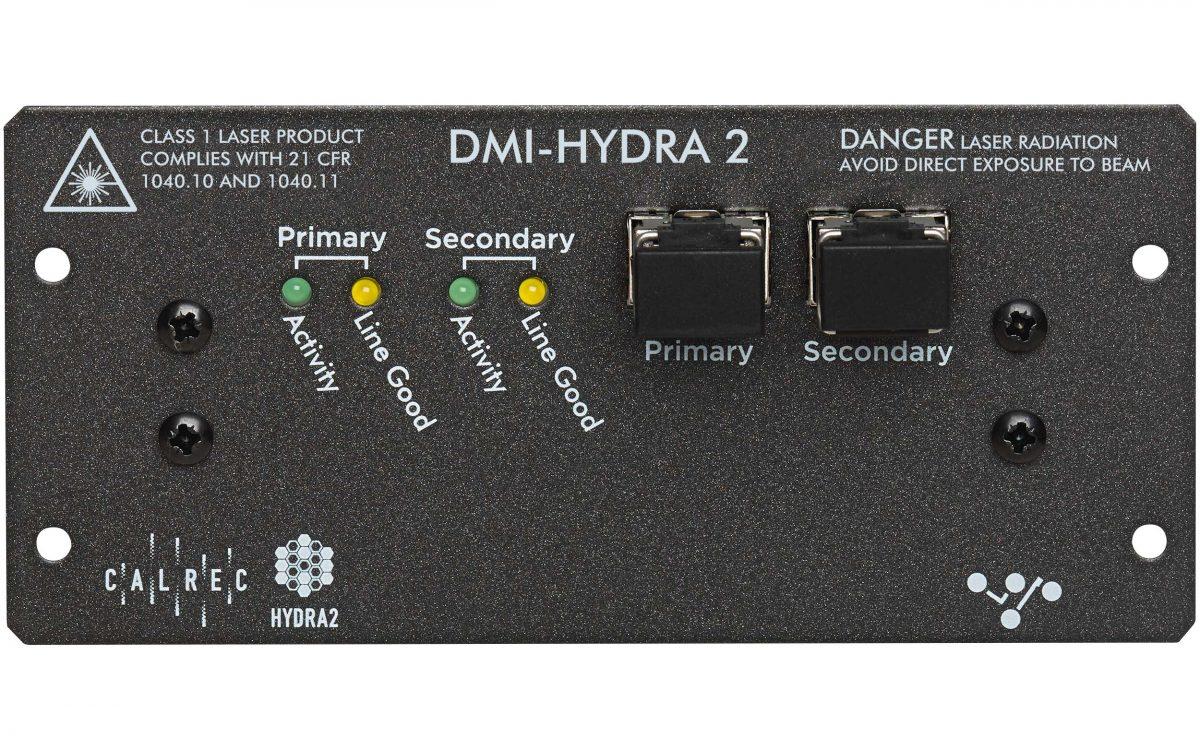 DMI-HYDRA 2