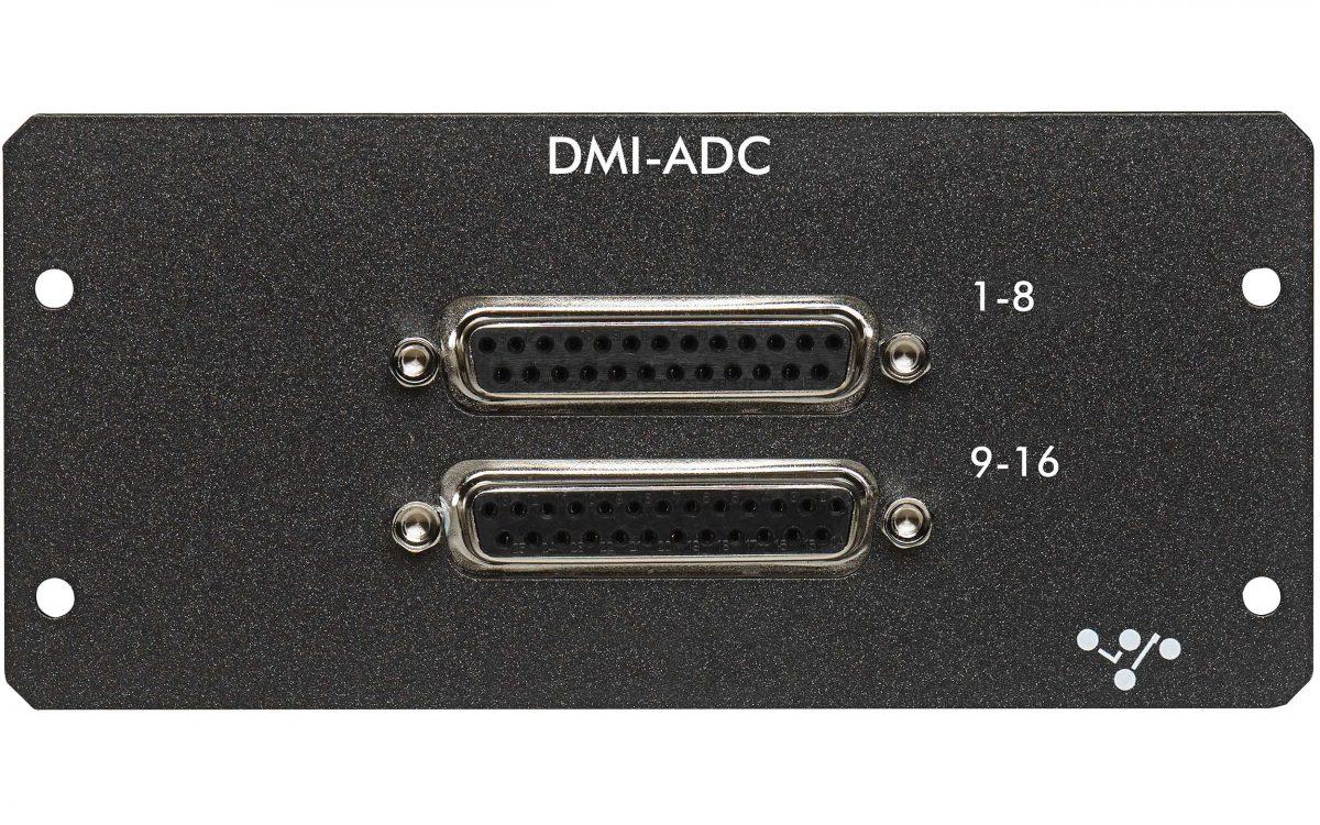 DMI-ADC