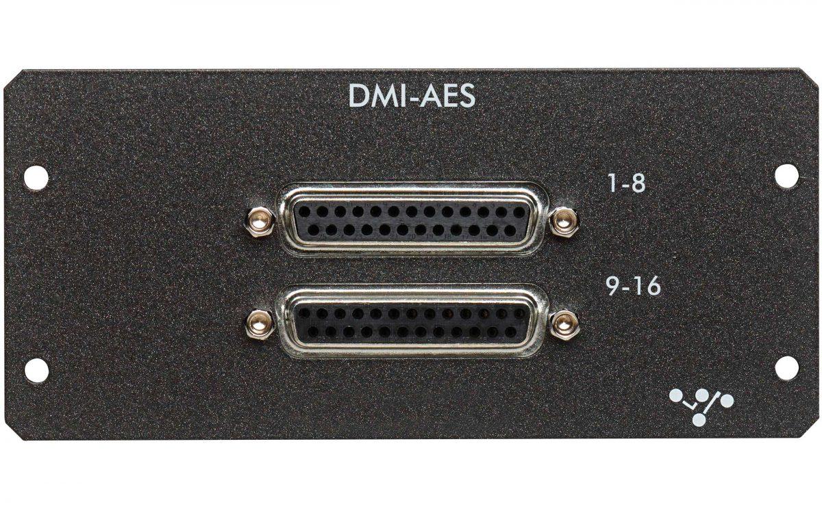 DMI-AES