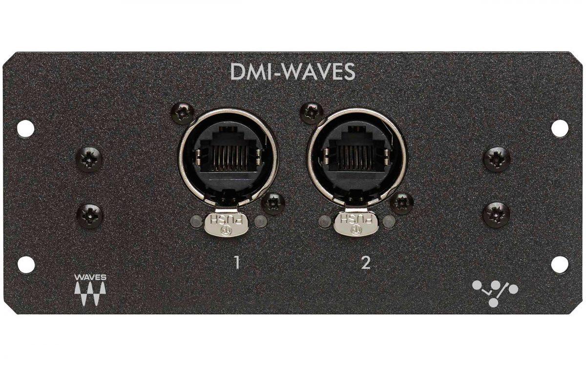 DMI-WAVES