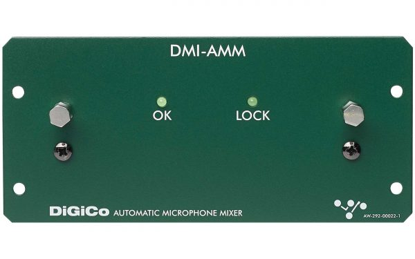 DMI-AMM