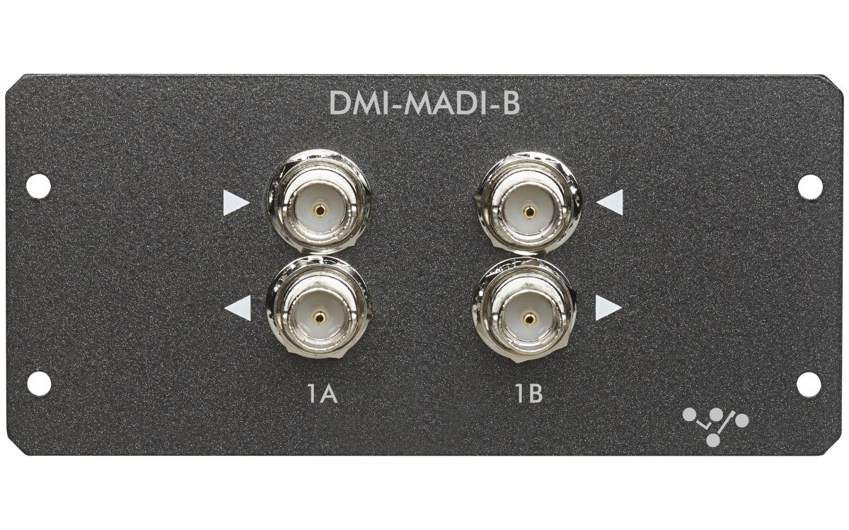 DMI-MADI-B