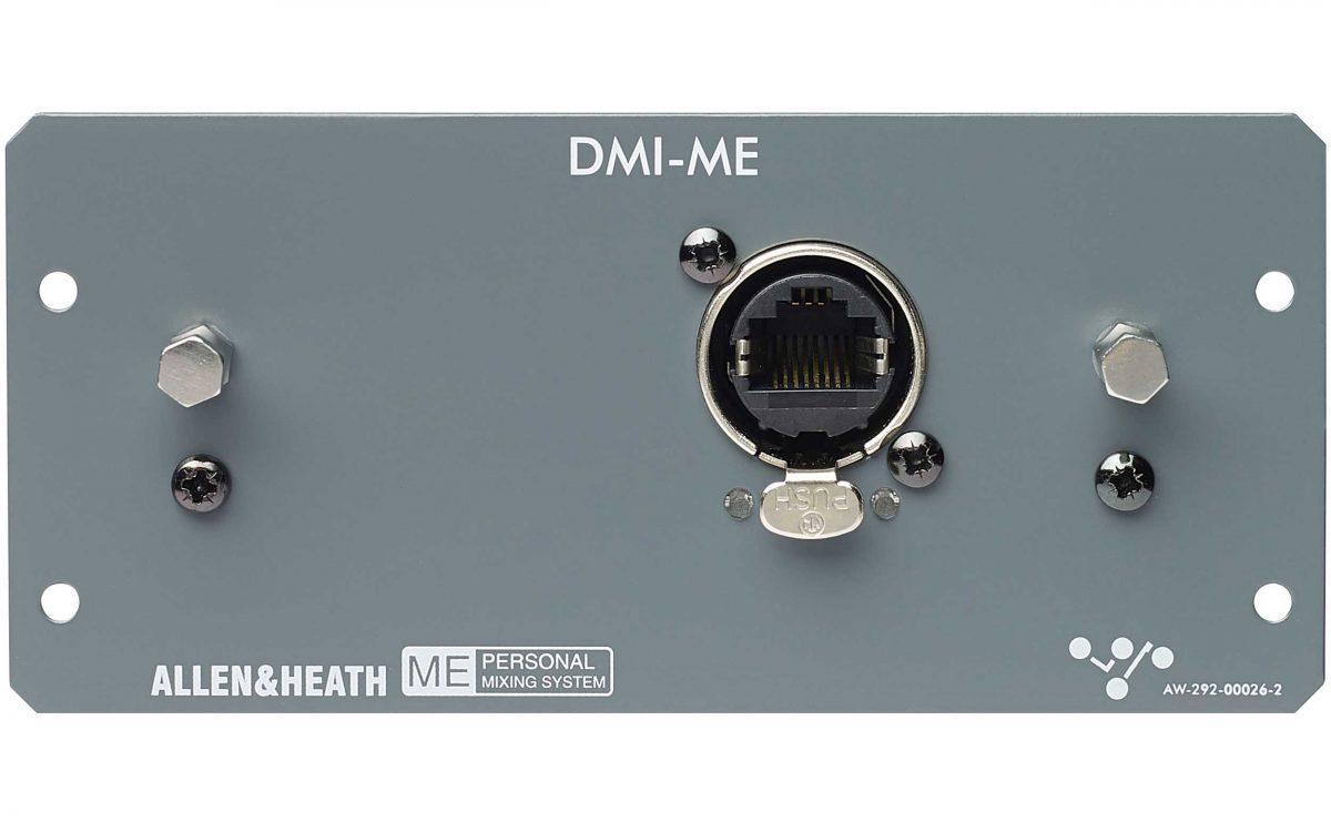 DMI-ME