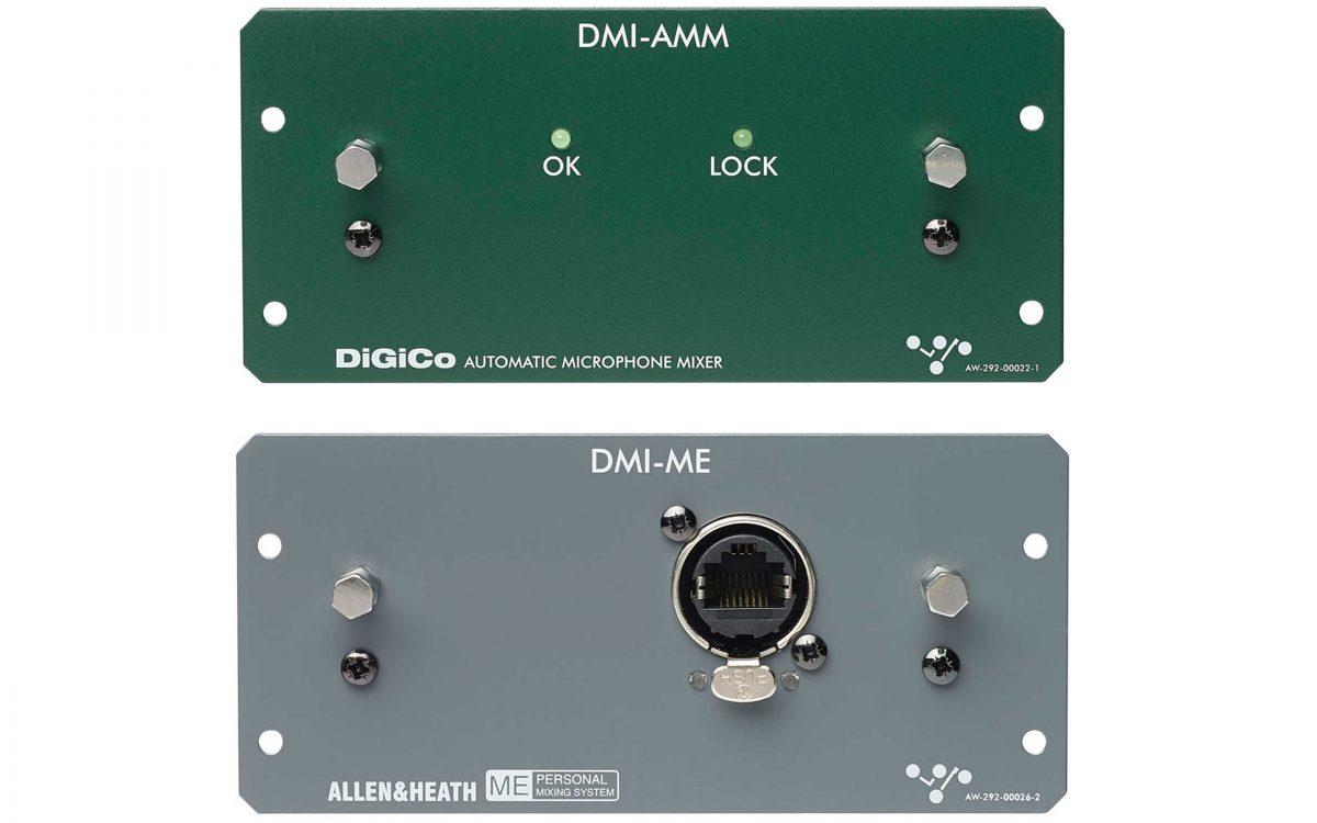 DiGiCo Reveals SD7 Quantum and More at WFX Expo