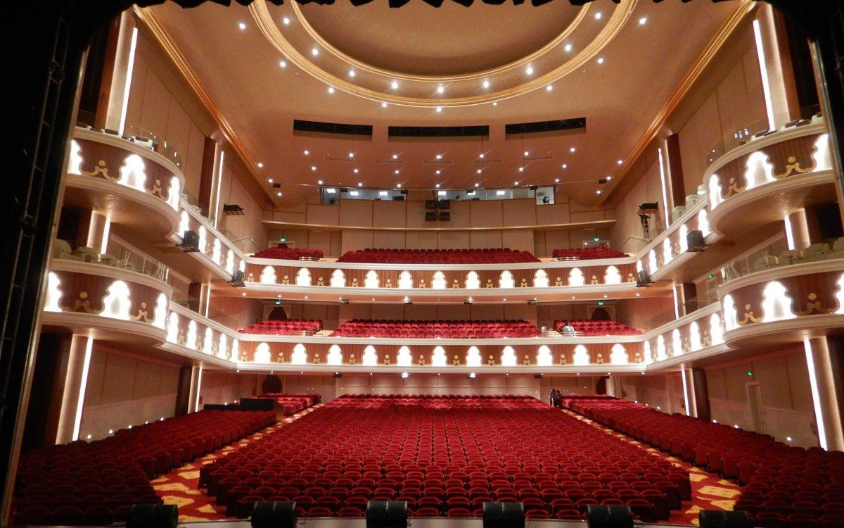 DiGiCo SD7s Find New Home In One Of Cambodia's Biggest Theatres