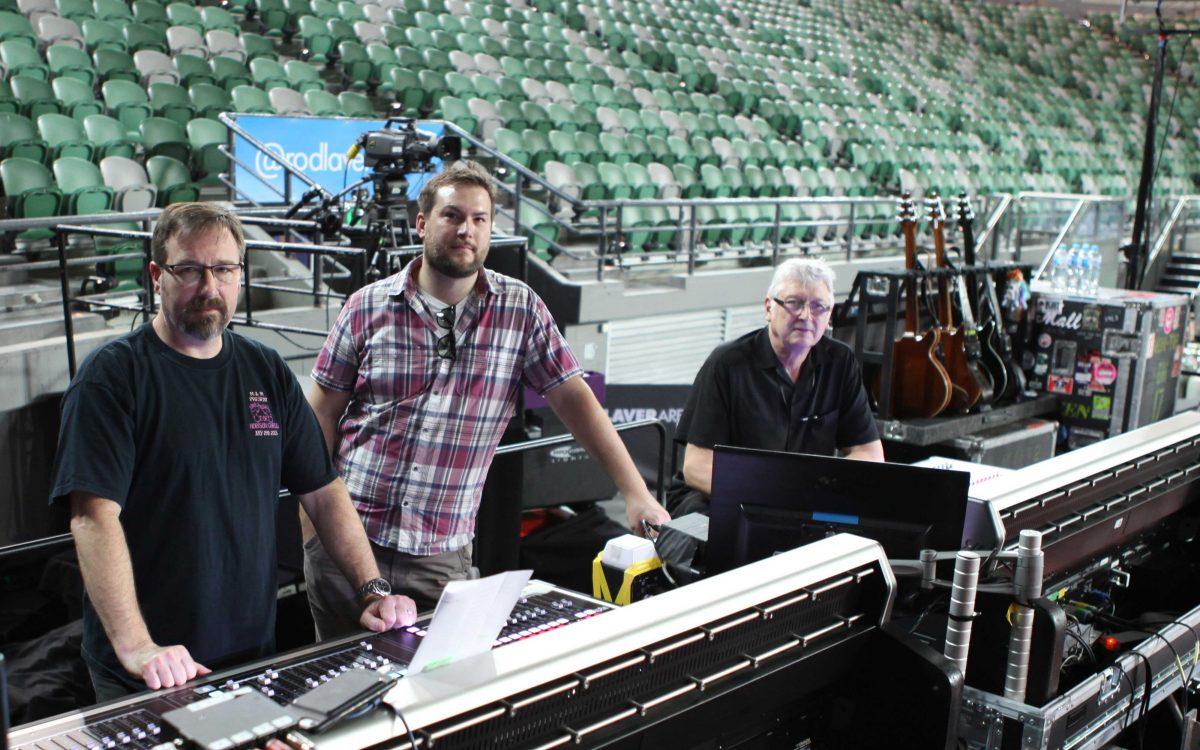 DiGiCo Is Killer For Queen + Adam Lambert
