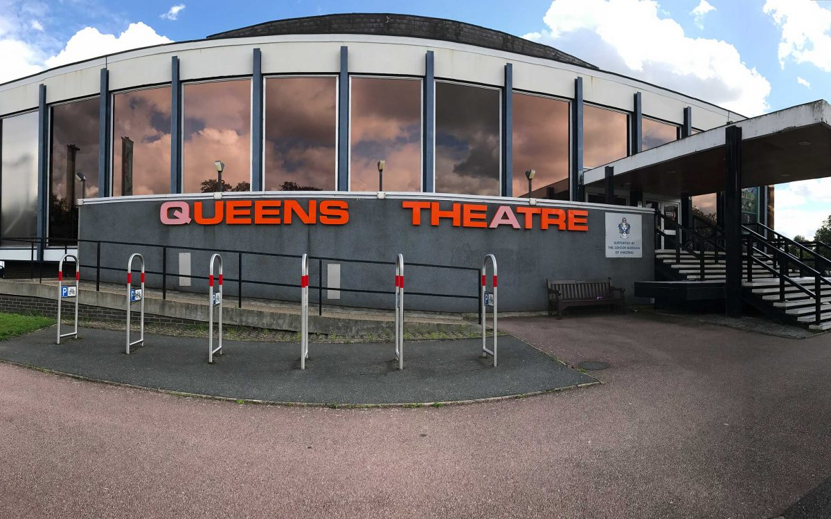 The Queen's Theatre Goes Digital With Autograph And DiGiCo