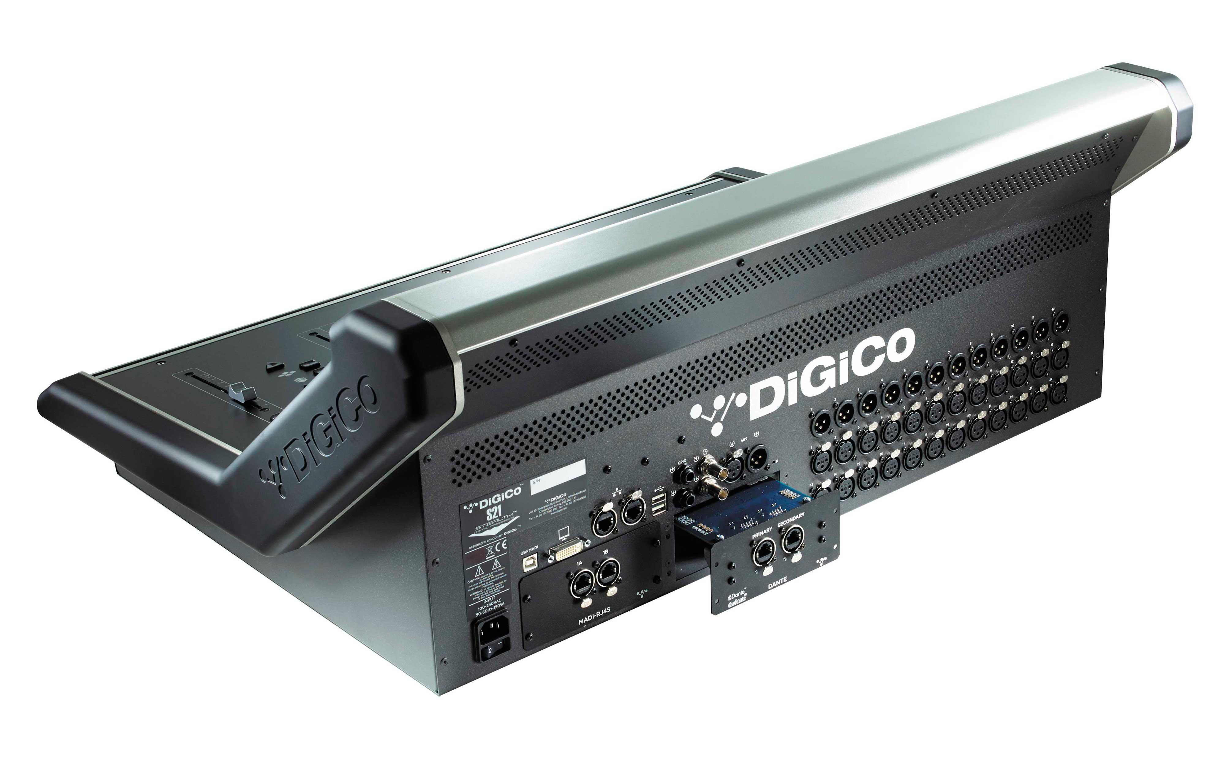S21 - DiGiCo