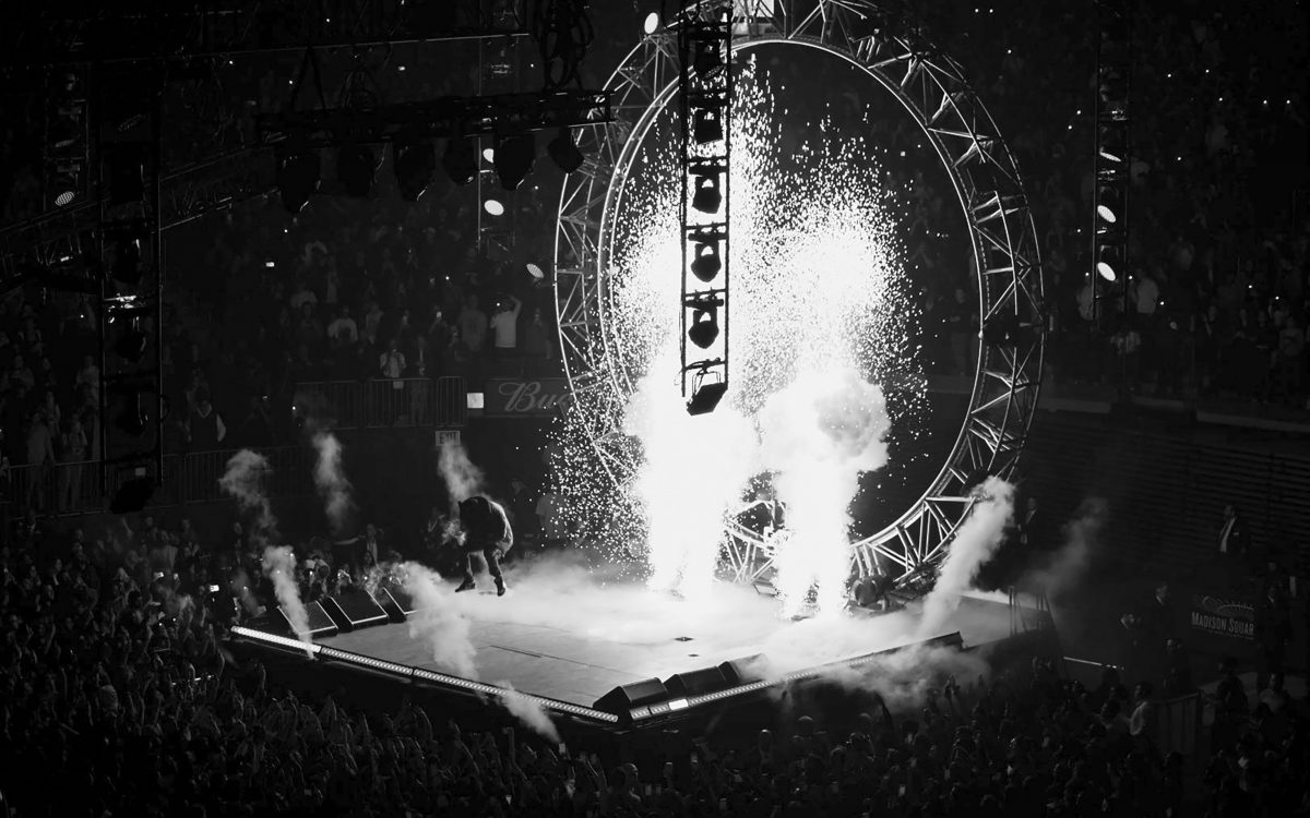 """DiGiCo Lifts Off on Travis Scott's """"Astroworld – Wish You Were Here Tour"""""""