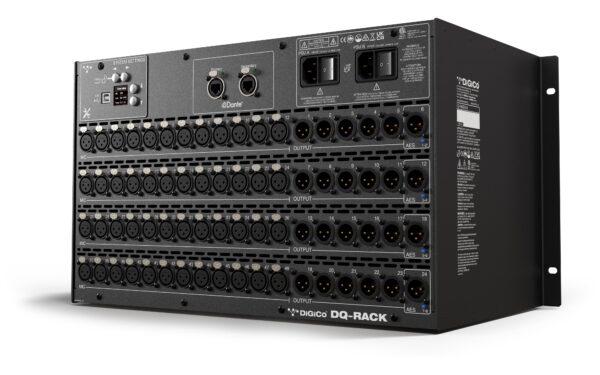 DQ-Rack