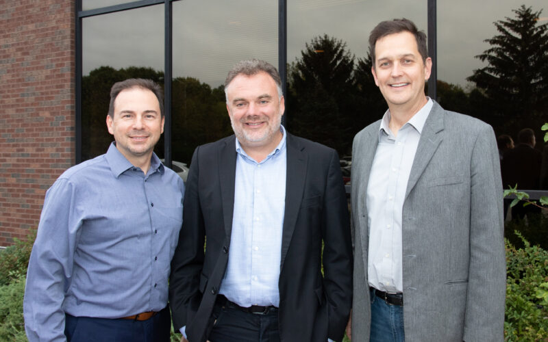 Sound Devices Joins Audiotonix Group