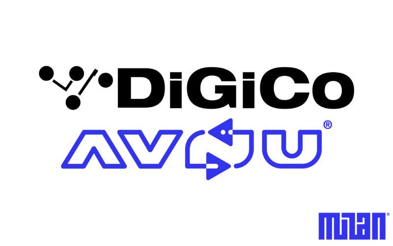 DiGiCo AVNU Milan